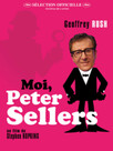 Moi, Peter Sellers