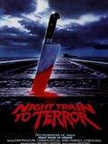 Train Express pour l'Enfer