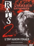 Rats 2 : L'invasion finale