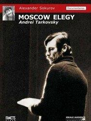 Élégie de Moscou