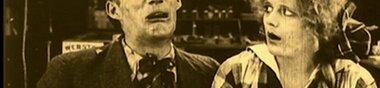 Buster Keaton à la Cinémathèque française