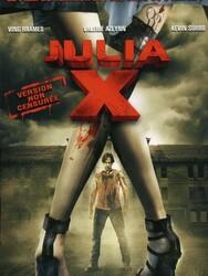 Julia X