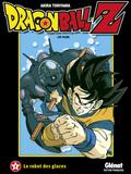 Dragon Ball Z : Le Robot des glaces