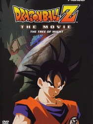 Dragon Ball Z : Le Combat fratricide