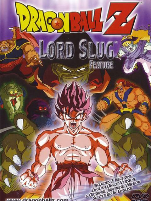 Dragon Ball Z : La Menace de Namek