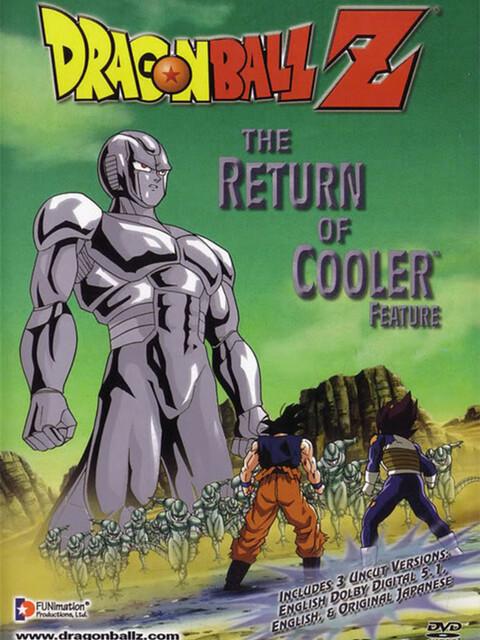 Dragon Ball Z : Cent mille guerriers de métal