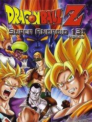 Dragon Ball Z : L'Offensive des cyborgs
