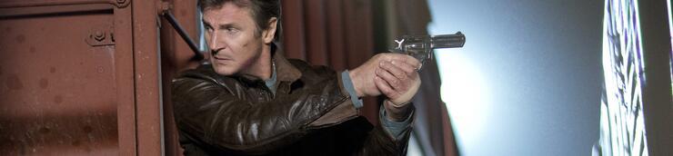 La liste des films de Liam Neeson qui se ressemblent tous