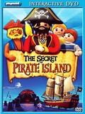 Playmobil - Le trésor de l'île aux pirates
