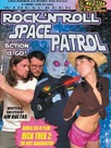 Rock 'n' Roll Space Patrol Action Is Go!