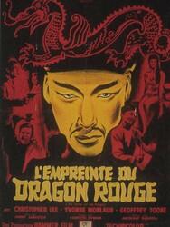 L'Empreinte du Dragon Rouge