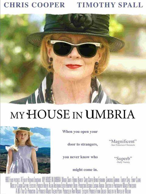 Ma Maison en Ombrie