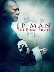Ip Man: Le combat final