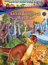 Le Petit Dinosaure : Les Longs-Cous et le Cercle de lumière