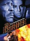 The Inspectors - Un courrier explosif