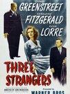 Three Strangers