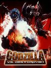 Godzilla vs Destroyah