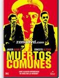 Muertos Comunes
