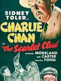 Charlie Chan sur la piste sanglante