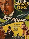 Charlie Chan et le Dragon Volant