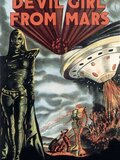 La Martienne diabolique