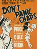 Don't Panic Chaps