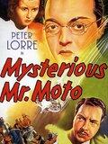 M. Moto dans les bas-fonds