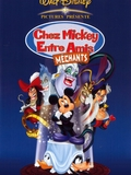 Mickey Le Club des Méchants