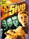 Cinq survivants