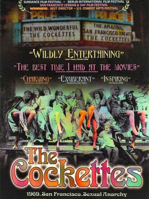 The Cockettes