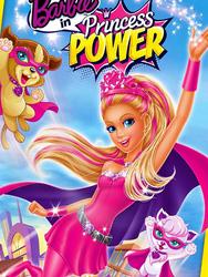 Barbie en Super Princesse