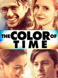 The color of the time