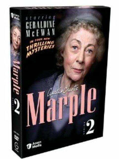Miss Marple : la Plume Empoisonnée