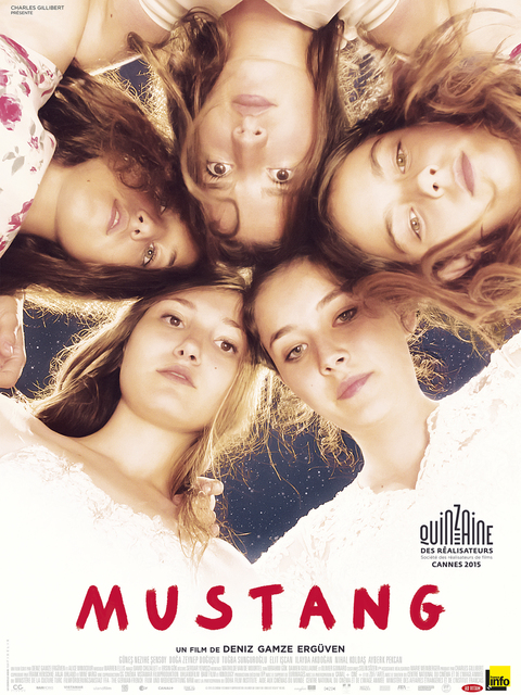 film : Mustang