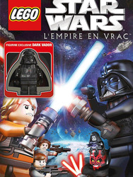 Lego Star Wars - L'Empire en Vrac