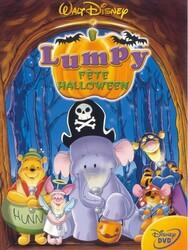 Lumpy Fête Halloween