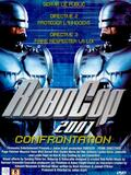 Robocop 2001 : Confrontation