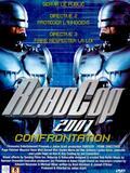 Robocop 2001 : Confrontation