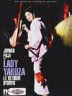 Lady Yakuza