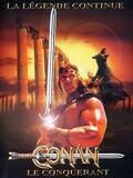 Conan : Le Conquérant
