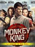 Monkey King La Légende De Son Goku