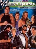WWE WrestleMania 2000