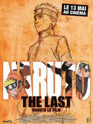 Naruto the Last - Le film