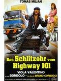 Delitto sull'autostrada