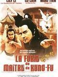 La Furie du Maître du Kung-Fu