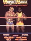 WWE WrestleMania 1985