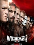 WWE Wrestlemania 31 2015