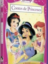 Contes de Princesses : L'Amitié