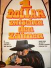 Un dollar entre les dents