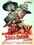 Arrivano Django e Sartana... è la fine